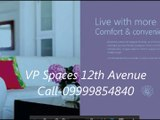 VP Spaces 12th Avenue Faridabad