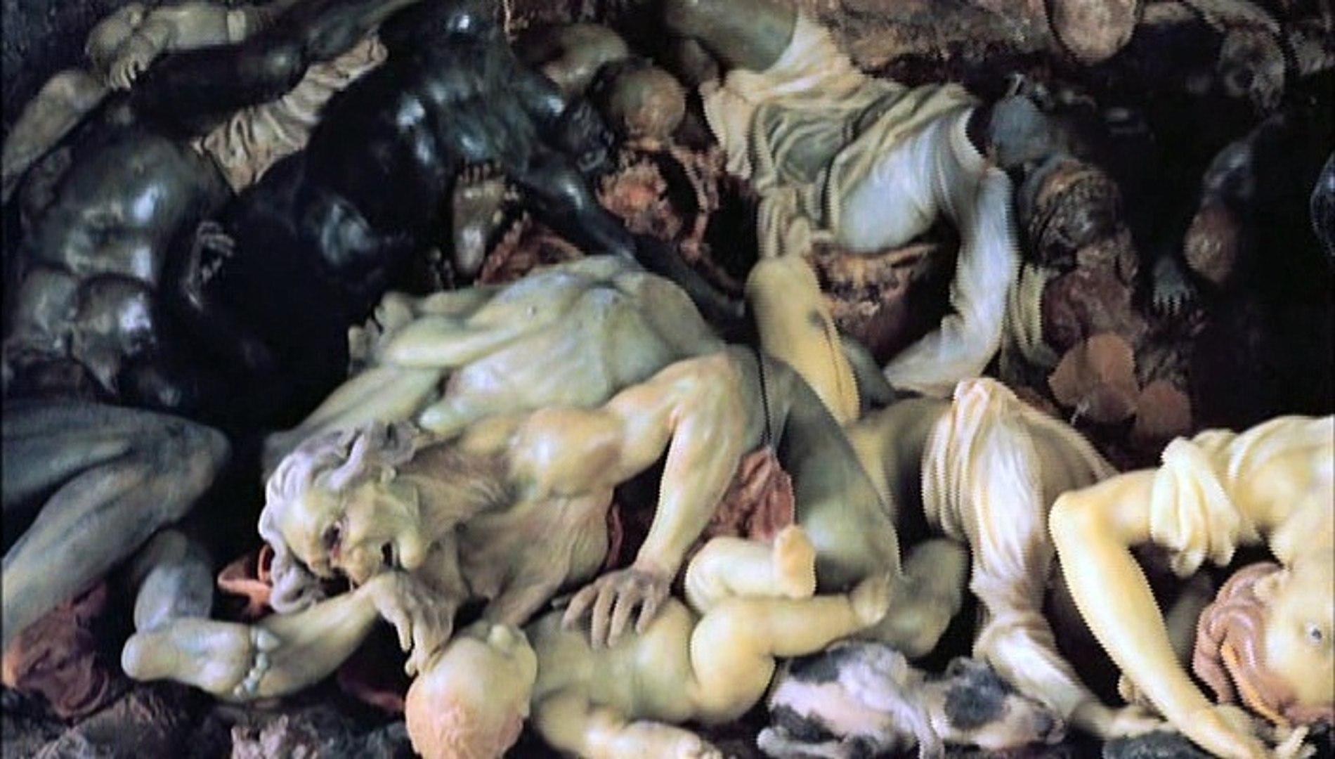 Clash Of The Gods-Medusa