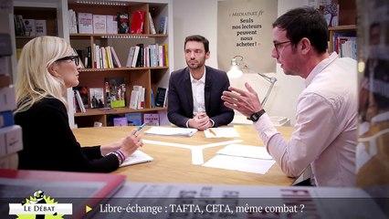 Libre-échange: que vaut l'accord CETA avec le Canada ?