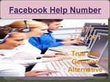 Avail Facebook Help Number 1-877-776-6261 services for flushing out your troubles!
