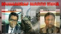 Pervez Musharraf Warns of Pakistan Counter Strike If India Retaliates For Uri Attack