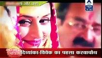 Divyanka Tripathi is celebrating her first Karva Chauth - Yeh Hai Mohabbatein 20th October 2016 News