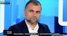 C DANS L'AIR DU 19/10/2016 - NICOLAS COMTE ÉVOQUE LA HIERARCHIE