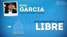 Officiel : Rudi Garcia nouvel entraîneur de l'OM !