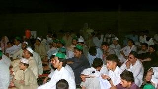 Khatm-ul-Quran (4th)2016 in jamia masjid hazart owis e qarni part-2