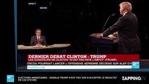 Élections américaines: Donald Trump dénonce des élections truquées, il ne veut pas accepter une défaite (Vidéo)