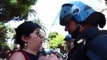 Ci stanno mettendo gli uni contro gli altri: condividiamo tutti ciò che è successo a Taranto. Adesso basta!