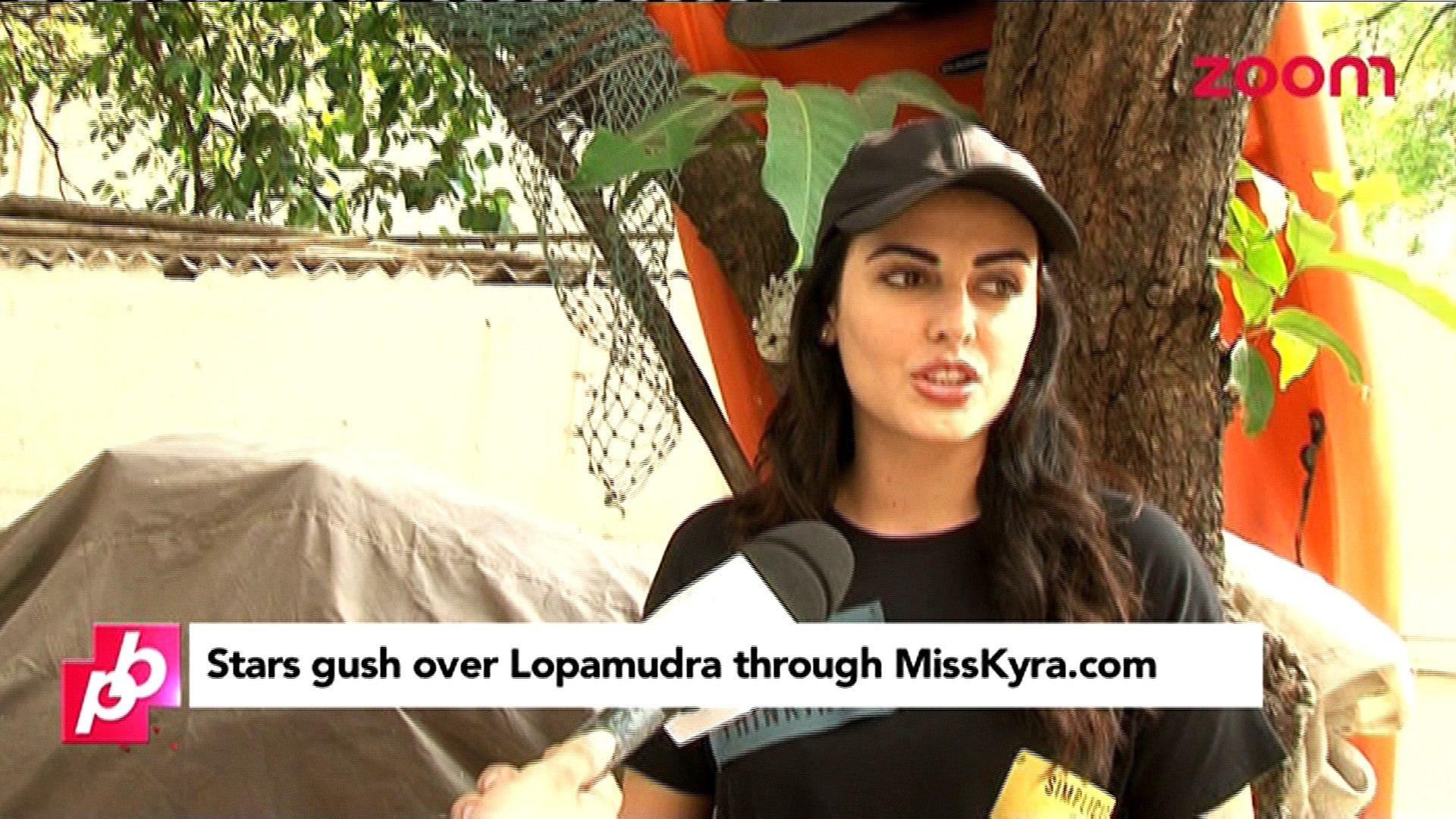 Bigg Boss 10 Contestant Lopamudra Raut Talks About  The Bigg Boss Task- Bollywood News