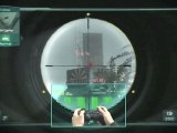 Ghost Recon Advanced Warfighter 2 - Sixaxis - Trailer PS3
