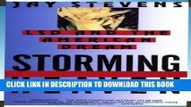 [PDF] Storming Heaven: LSD and the American Dream Full Colection