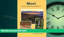 Online eBook Maui Hiking, Waterfalls and Beaches