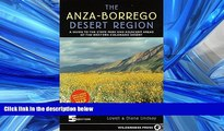 Online eBook Anza-Borrego Desert Region: A Guide to State Park and Adjacent Areas of the Western