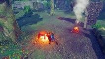 Legend of Zelda : Breath of the Wild - nouveau trailer