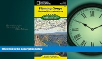 Enjoyed Read Flaming Gorge National Recreation Area (National Geographic Trails Illustrated Map)