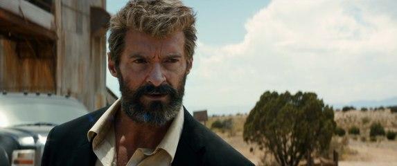 Marvel Logan   Full Movies