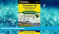Enjoyed Read Yosemite NE: Tuolumne Meadows and Hoover Wilderness (National Geographic Trails