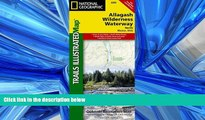 Enjoyed Read Allagash Wilderness Waterway North (National Geographic Trails Illustrated Map)