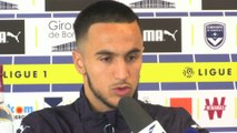 Foot - Algérie - FCGB : Ounas «Ça vient du coeur»
