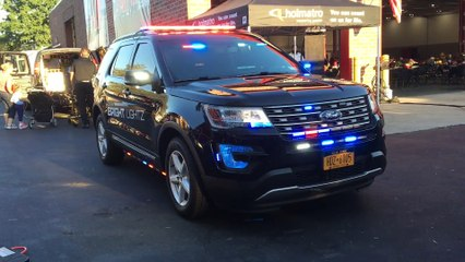 Emergency Vehicle Lighting Resource | Learn About, Share and Discuss