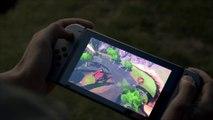 Nintendo : La présentation de la NOUVELLE Nintendo Switch !