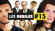 Les Débiles #15 : François Hollande, Enora Malagré, Rod Paradot, Robert Ménard, Harry Potter...