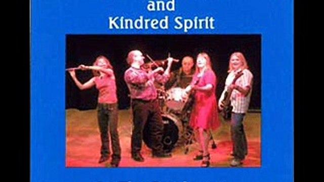 Elaine Samuels & Kindred Spirit(UK)-In the Doghouse(2005)-Lola