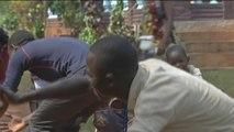Centrafrique, Adhérer pleinement au processus de paix