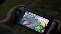 La Nintendo Switch (ex-Nintendo NX) arrive bientot - Vidéo de présentation de la console