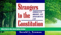 Big Deals  Strangers to the Constitution  Full Ebooks Most Wanted