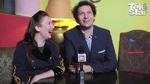 Les délires magiques de Lindsay et Eric Antoine : l'interview fun du magicien et sa femme