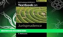 FREE DOWNLOAD  McCoubrey   White s Textbook on Jurisprudence READ ONLINE