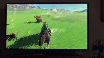 Nintendo Switch la NX ya tiene nombre oficial y tráiler