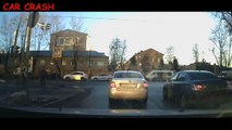 Car Crashes Compilation - Crazy Russian drivers - Crashes Compilation #194
