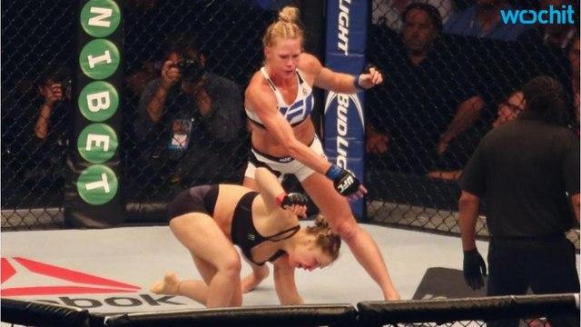 ¡Ronda Rousey Ha Regresado!