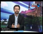 zohaib kaka Issues  20th October 2016