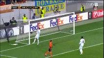 Facundo Ferreyra Goal HD - Shakhtar Donetsk 2-0 Gent - 20-10-2016