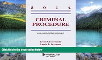 Big Deals  Criminal Procedure: Case and Statutory Supplement  Full Ebooks Most Wanted