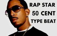 50 Cent Type Beat Hip Hop Rap Instrumental - Rap Star (Visit us at: LazyRidaBeats.com)