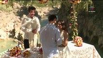 Iván Sanchez desmiente boda con Ana Brenda Contreras - Cuéntamelo YA!