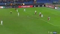 Alessandro Florenzi  Goal HD - AS Roma 3 - 1t Austria Viena 20-10-2016 HD