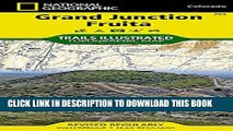 [PDF] Grand Junction, Fruita (National Geographic Trails Illustrated Map) Popular Collection