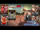 NBA Street 2K15: King of the Streets Episode 5
