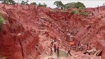 Côte d'ivoire, Réorganisation de l'activité minière
