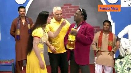 Thook Laga K Andar Dalo, Funny Sxy Jokes , Punjabi Stage Drama