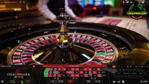 Live Casino Roulette Direct from Dragonara Casino in Malta Played at Mr Green Online Casino