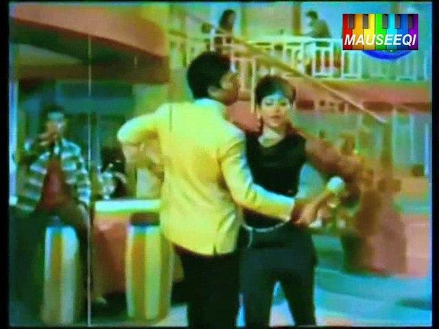 Kis Nay ToRa Hay Dil Hazoor Ka - Rangeela - From DvD Mala Begum Vol. 1