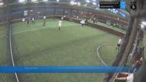 CACAHUETES SLUTS Vs JOGA BONITAS - 20/10/16 21:00 - Paris (La Chapelle) (LeFive) Soccer Park