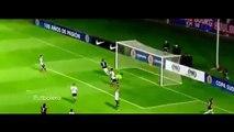Nicolas Blandi Gol San Lorenzo vs Palestino 2-0 Copa Sudamericana 2016