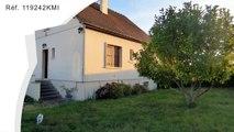 A vendre - Maison individuelle - Illiers L Eveque (27770) - 3 pièces - 80m²