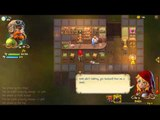 Dragon Fin soup: Gameplay o início jogo RPG de ação legendado Clip 3